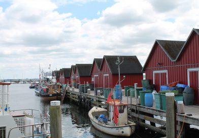 Regenflucht, D-Promis und Fischbrötchen – Urlaub im Ostseebad Boltenhagen
