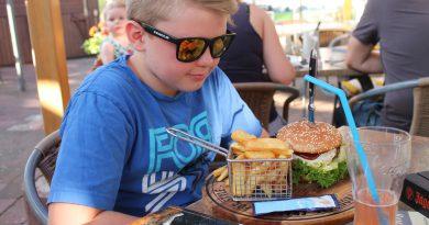 Für Feinschmecker und Freiheitsliebende – Franks Piraterie in Dransfeld