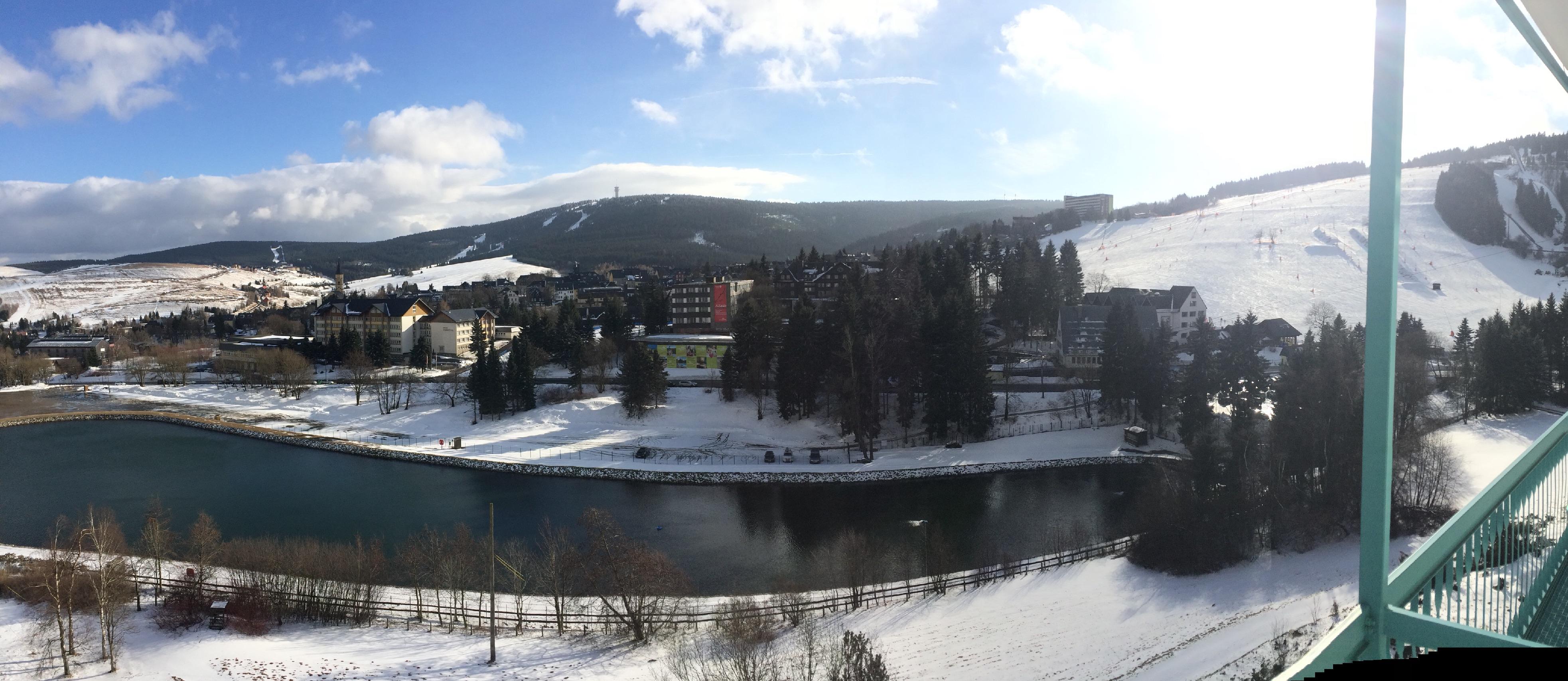 Hotel Oberwiesenthal Wellness