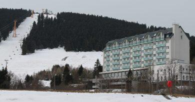 Nah am Himmel – Das Best Western Ahorn Hotel Oberwiesenthal