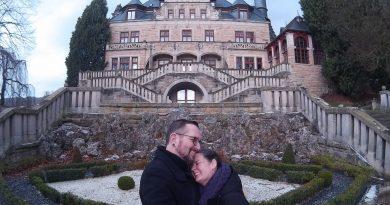 Romantik in Reinform – Das Schloss Hotel Wolfsbrunnen