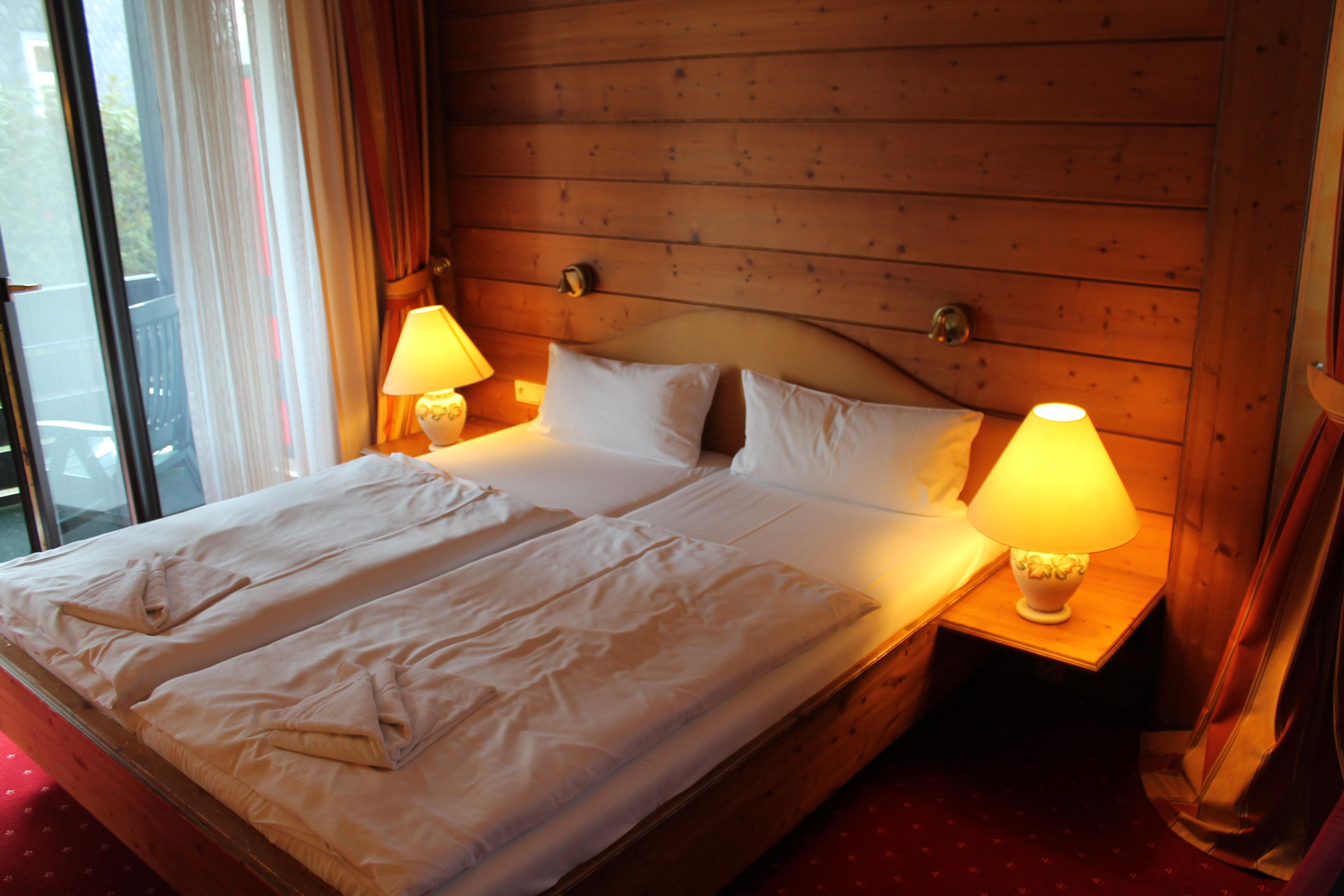 Oase der Sinne – Das Mühl Vital Resort in Bad Lauterberg ...