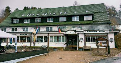 Harzromantik und Dinner-Hopping – Ein Wochenende im Hotel Engel in Altenau