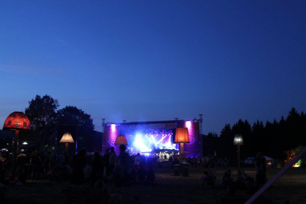 Rocken am Brocken – 13 Jahre Natur, Musik, Freundschaft