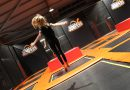 Hip durch Hop – World of Jumpers in Göttingen